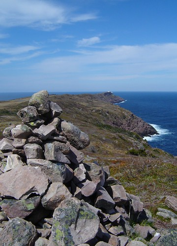 Cairn and Cape