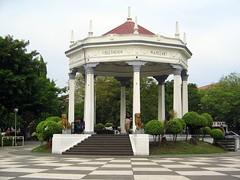 Bacolod Plaza