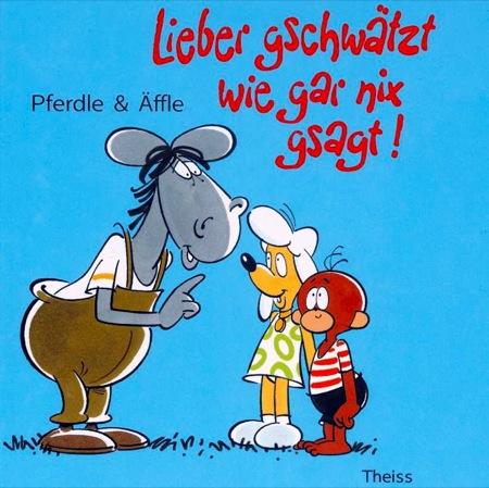 "Pferdle & Ã""ffle"