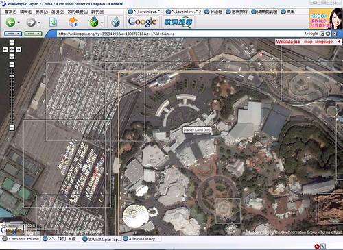 [網站推薦] 可自行加入地標的線上衛星地圖 - WikiMapia 178273480_d9add1f1dc