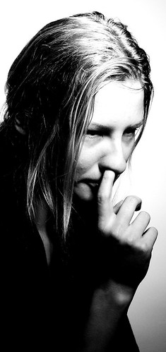 Paula Portrait 308