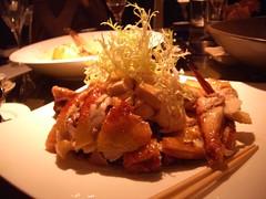 Zen Fine Chinese Cuisine, Richmond