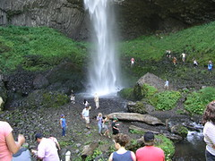 GorgeWaterfall2