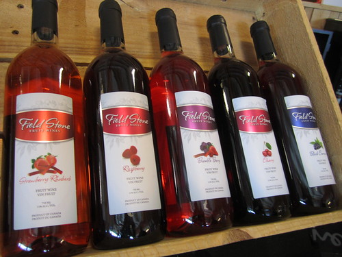 Field Stone Fruit Winery