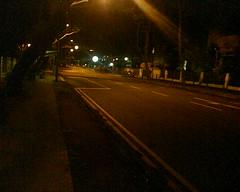 Bakar Batu Road