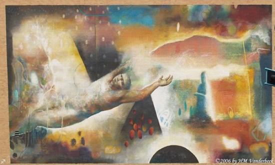 Albuquerque Mural