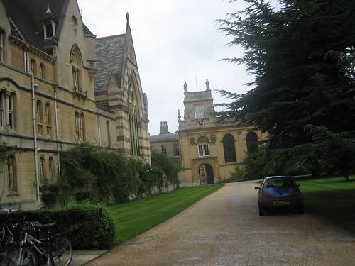 Oxford agosto 2006