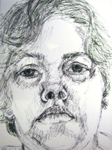 Self Portrait  - 2