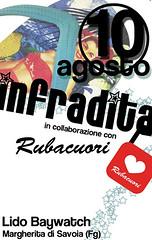 Infradita_flyer