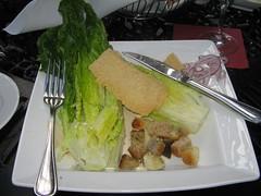 Ceasar Salad?