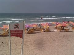 Strand Tel-Aviv