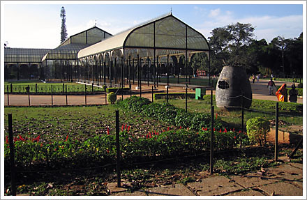 Bangalore Gardens