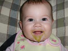 Sweet peas!