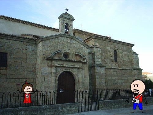 Eglise de San Isidoro, dite aussi de San Pedro1