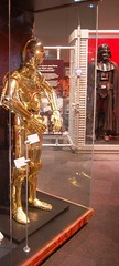 C3P0 and Vader Outfits