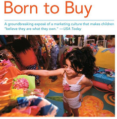born2buy cover: paper back
