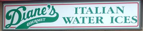 Diane's Water Ice