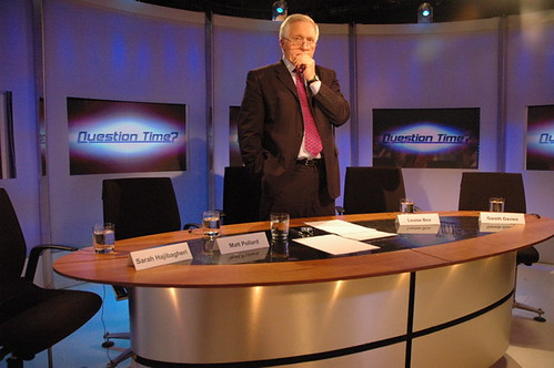 Schools Question Time - 12
