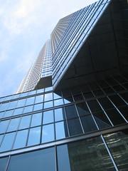Sun Life Financial Tower DT Toronto