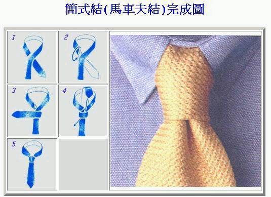 How To Tie A Tie 2