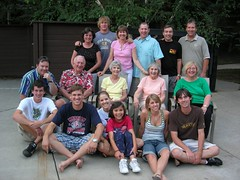 Flanders Family Reunion Group