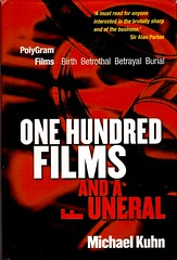 100 Films & A Funeral by Michael Kuhn