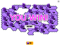 DICEWARS Win