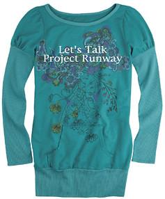 Let's Talk Project Runway