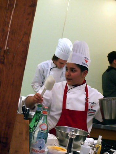 San Pellegrino Almost Famous Chef Competition