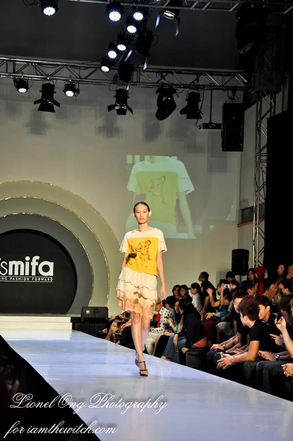 MIFW 2011
