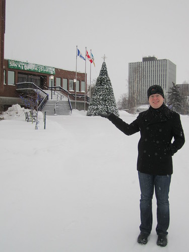 Yellowknife 2011