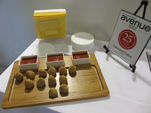 Avenue Edmonton's 25 Best Things to Eat 2012