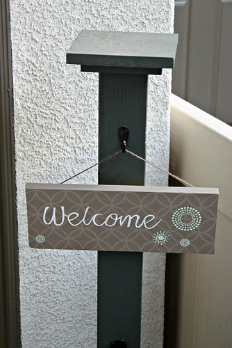 DIY Welcome Sign_3