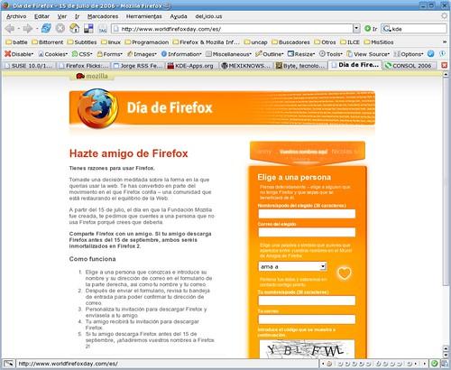 FirefoxDay