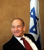 Ehud  Omert, Primer Ministro Israelà. . .