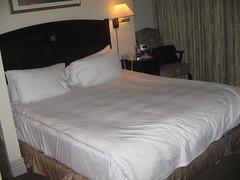 Bedroom Grand Hotel