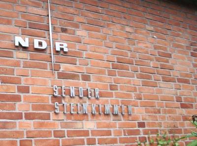 Besuch Sender Steinkimmen (3/6)
