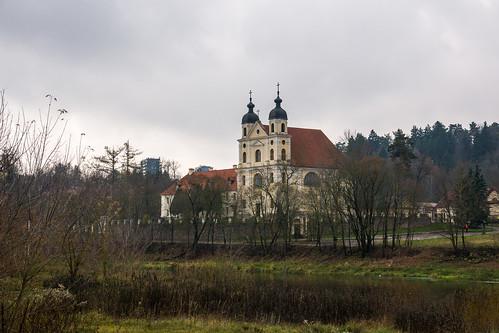 Šv. Kryžiaus Atradimo bažnyčia