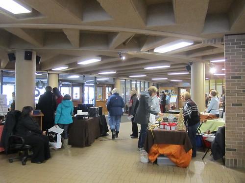 St. Albert Christmas Market