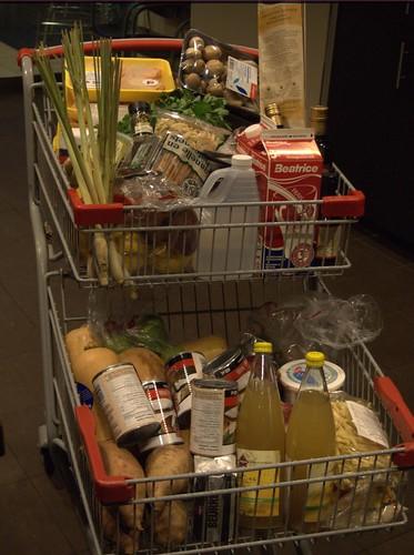 Shopping for Taste Ontario Taste the World