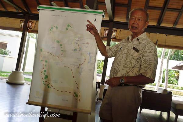 Pangkor Laut Resort
