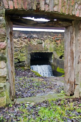 Skirgiškių vandens malūnas