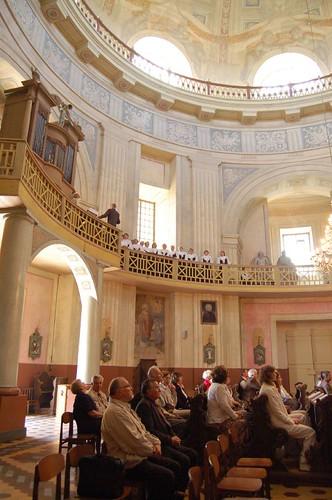 Sudervės church