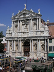 i give you, the famous basilica di san marco, of venice