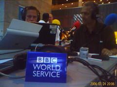 BBC World News Tonight