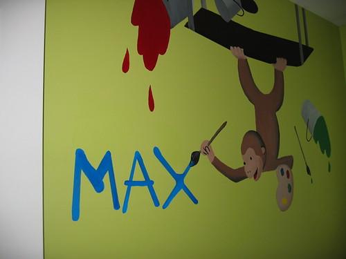 Max's Name