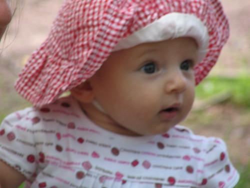 Adorable Ava