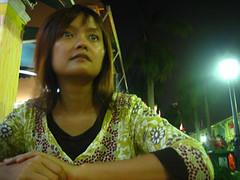 kampong glam at night