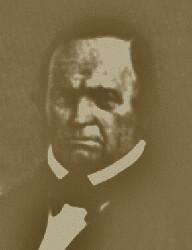 William Miller Daguerrotype
