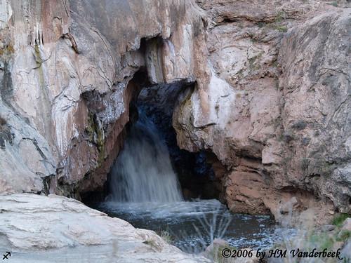 Soda Dam Hot Springs
